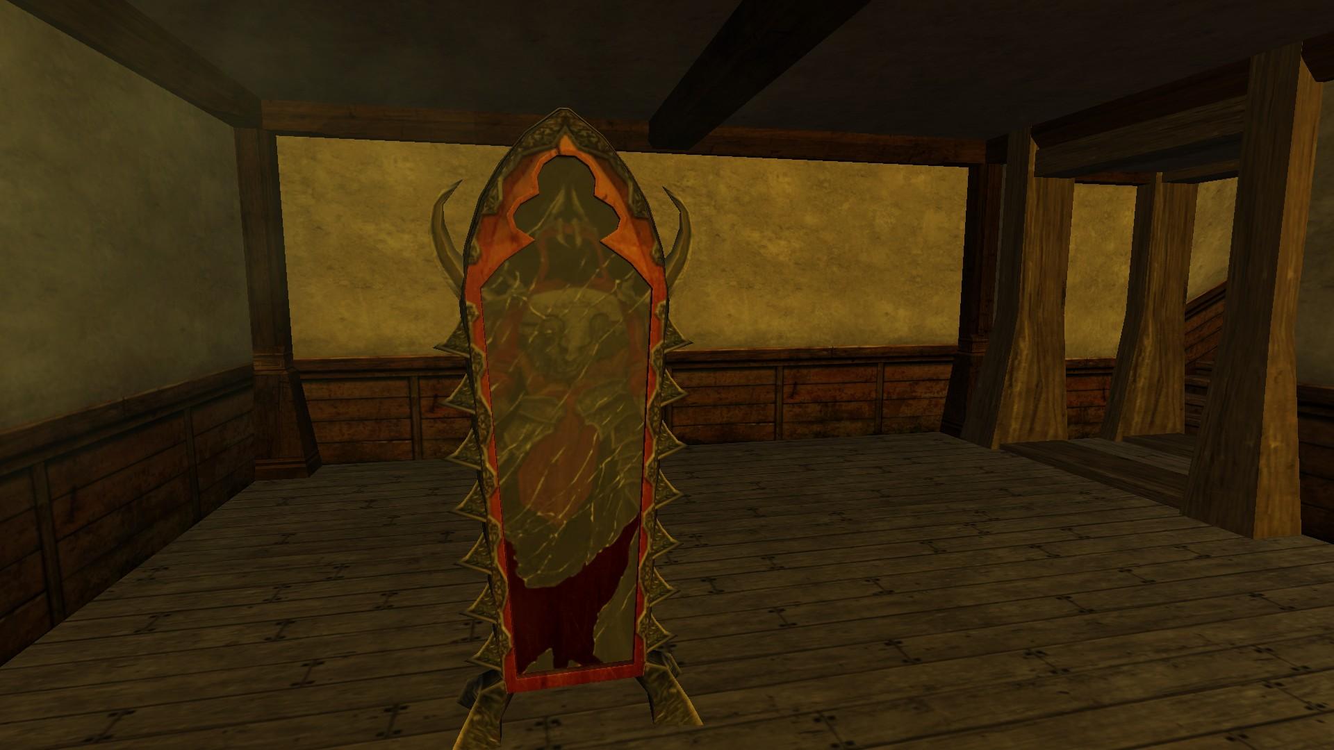 Miroir de Mordirith