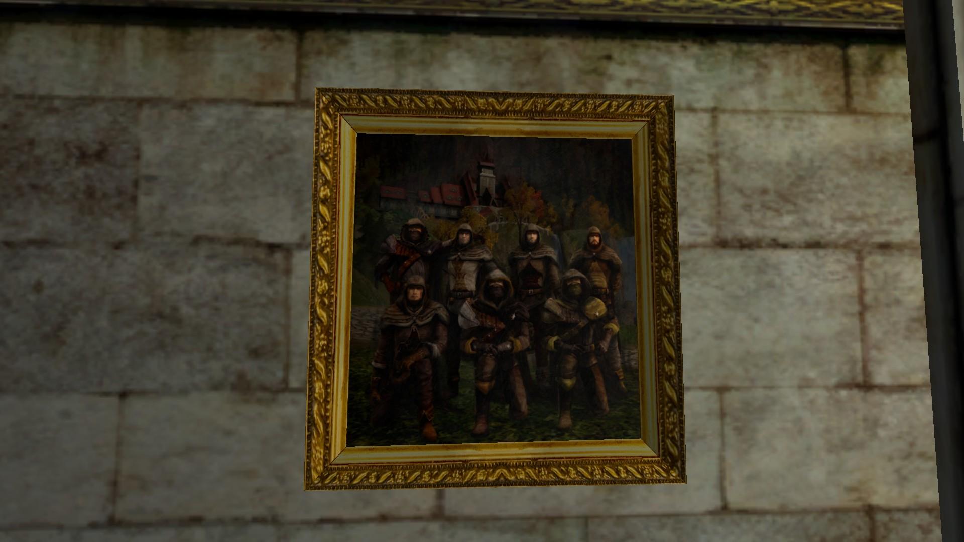 Portrait de la Compagnie Grise